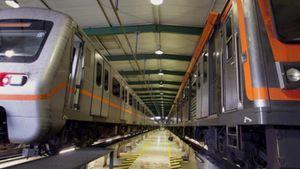 Χορηγοί στους σταθμούς του Μετρό;
