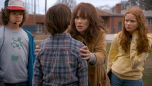 Stranger Things: 15 εκατομμύρια τηλεθεατές είδαν την πρεμιέρα της 2ης σεζόν
