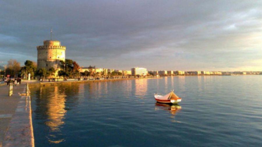Συμπόρευση για την Marketing Greece και την Ένωση Ξενοδόχων Θεσσαλονίκης