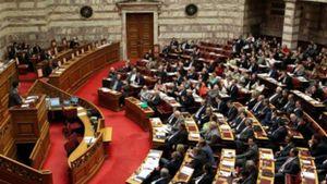 Τα buzz των πολιτικών αρχηγών μετά τη συζήτηση στη Βουλή