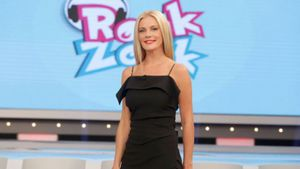 ΑΝΤ1: Το «ROUK ZOUK» πρώτο στις προτιμήσεις των τηλεθεατών