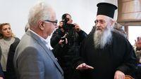 Η Ιερά Σύνοδος θα αποφασίσει για τις σχέσεις Εκκλησίας και Πολιτείας