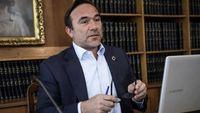 Π. Κόκκαλης: Ο Μαρινάκης να διαλέξει μεταξύ Ολυμπιακού και Δήμου Πειραιά