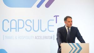 Το ΞΕΕ ιδρύει τον πρώτο επιταχυντή Τουρισμού και Φιλοξενίας στην Ελλάδα