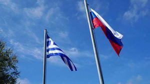 Κυβέρνηση: Αναμένεται αντίδραση στις απελάσεις Ελλήνων διπλωματών από τη Μόσχα