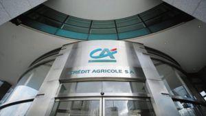 Ολική επαναφορά για την Credit Agricole