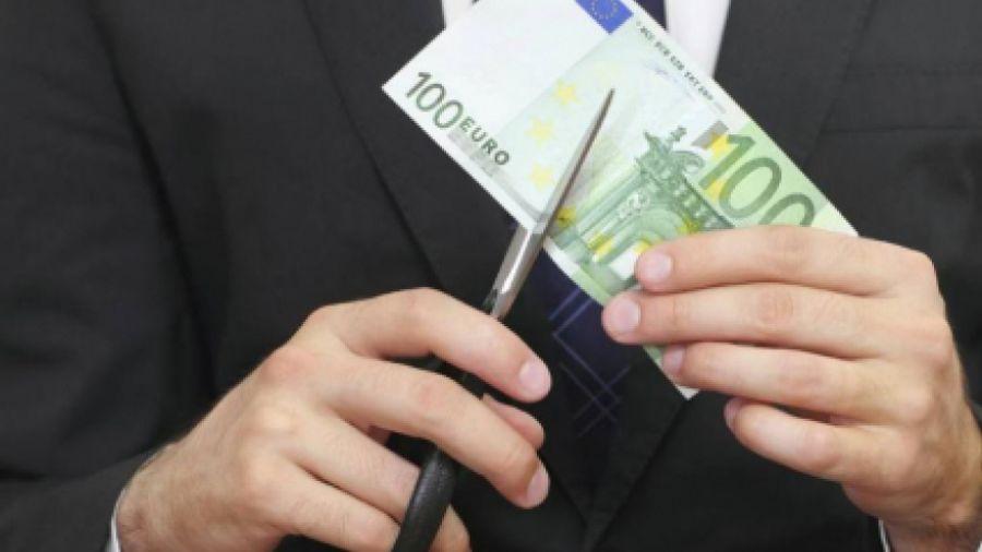 Χάσμα μισθών στην Ευρωζώνη