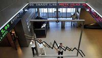 Euroxx: Στα 46,5 εκατ. τα κέρδη της ΕΧΑΕ