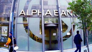 «Όχι» στην εθελούσια από την Alpha Bank