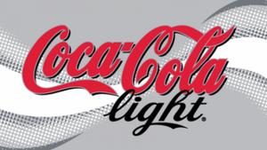 Αναστάτωση με την Coca Cola light…