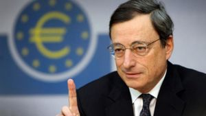 Θα μηδενίσει τα ευρωεπιτόκια;