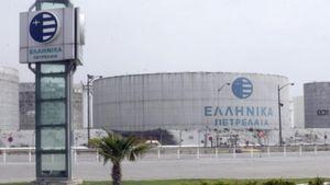 Υπερκάλυψη για τα Ελληνικά Πετρέλαια
