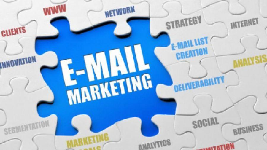 """Το 68% των εμπόρων λιανικής θα """"επενδύσει"""" στο email marketing το 2017"""