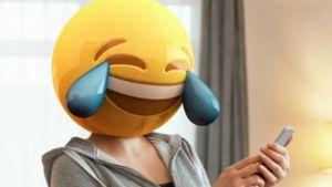 Όταν τα emojis συμμετέχουν στο πλάνο marketing επιχειρήσεων