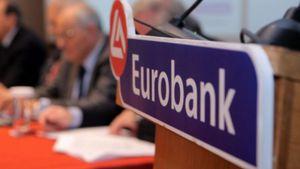 Ενδιαφέρον Fairfax για Eurobank