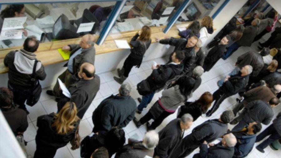 Αδυνατούν οι Έλληνες φορολογούμενοι