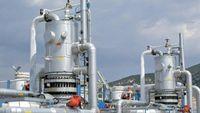 Προσφυγή ΔΕΠΑ κατά Gazprom