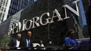 Δεν έρχεται ο Mr. JPMorgan
