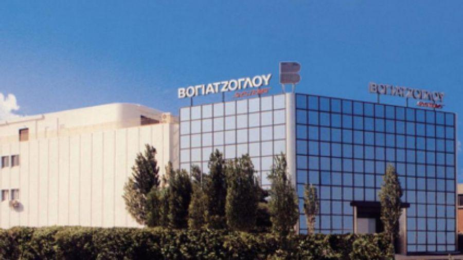 Βογιατζόγλου Systems: Επιστροφή κεφαλαίου 0,92 ευρώ ανά μετοχή