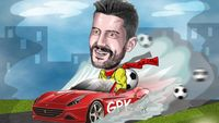 Έλληνας διεθνής ποδοσφαιριστής ασχολείται με το εμπόριο αυτοκινήτων