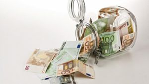 Ασύμφορες οι τραπεζικές αποδόσεις για ποσά έως 40.000 ευρώ
