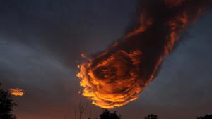 «Το χέρι του Θεού»: Η φωτογραφία που τρόμαξε όλη την Πορτογαλία