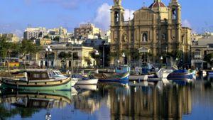Μάλτα-Ελλάδα για διαβατήρια, υπηκοότητα