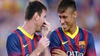 Messi-Neymar: Μάχη στην Αυστραλία