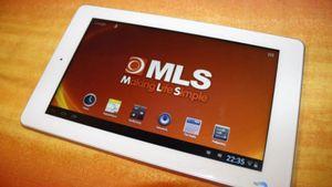 MLS: Στην Κίνα η κατασκευή κινητών και tablets