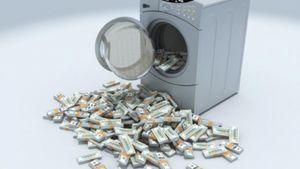 Αυστηρότεροι κανόνες για το ξέπλυμα μαύρου χρήματος
