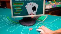 Μπλοκάρισμα για ιστότοπους τυχερών παιχνιδιών