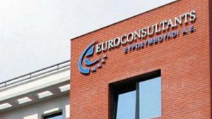 Nέα έργα για την Eυρωσύμβουλοι