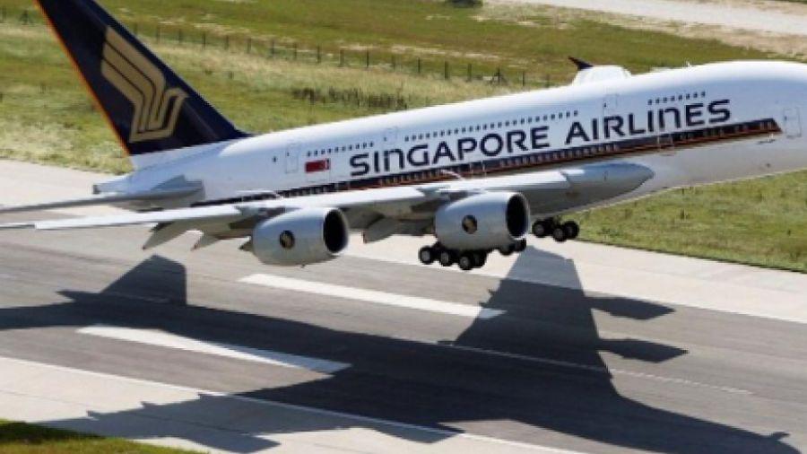 Επιστρέφει η Singapore Αirlines