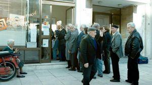 Δημόσιο: Συνταξιούχοι ζητούν πίσω την έκτακτη εισφορά