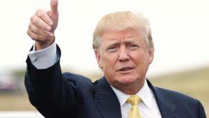 Forbes: Σε 3,5 δισ. δολάρια αποτιμάται η περιουσία του Donald Trump
