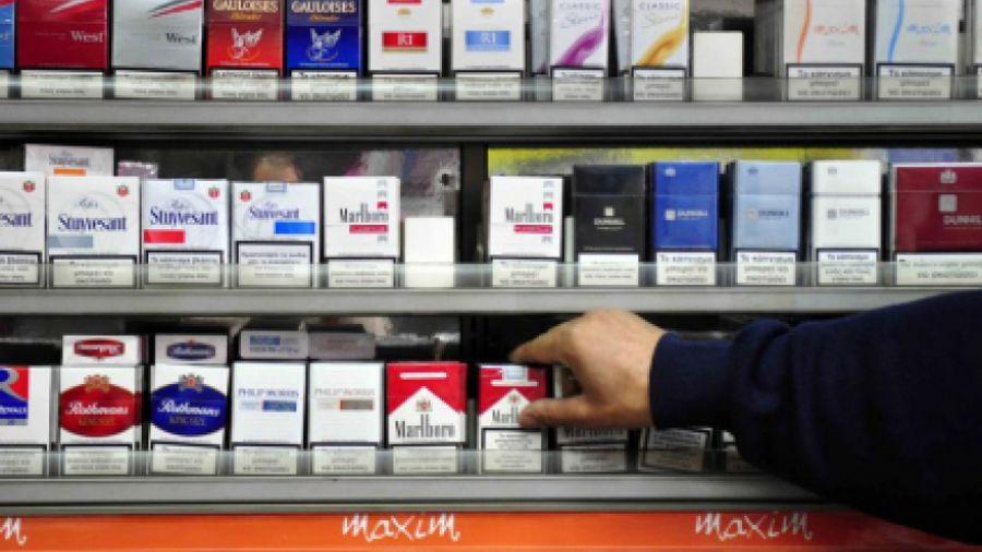 Νέα αύξηση στα τσιγάρα;