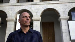 Υπουργοί ζητούν την αποπομπή Βαρουφάκη;