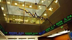 Ελληνικά Χρηματιστήρια: 60 εκατ. ευρώ στους μετόχους