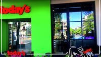 Today's Delicious Stores: Νέο κατάστημα στην Τούμπα Θεσσαλονίκης