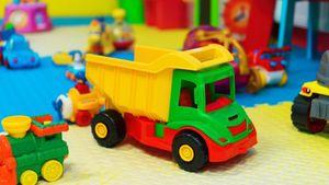 Παιχνίδια και αυτοκίνητα τα πιο «επικίνδυνα» προϊόντα που κυκλοφορούν στην ευρωπαϊκή αγορά