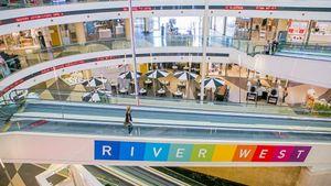 River West: Δεκαπενθήμερο εκπτώσεων και νέο κατάστημα Κωτσόβολος