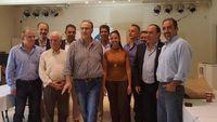 Απόλυτα επιτυχημένο το 9ο Συνέδριο Εμπορικών Συλλόγων Νομού Κυκλάδων