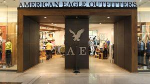 Η American Eagle Outfitters εισέρχεται στην ελληνική αγορά