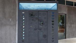 Το πλάνο ανάπτυξης της Apivita