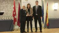 Mikel: Διεθνές βραβείο ποιότητας