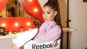Η Reebok και η Ariana Grande αλλάζουν τα δεδομένα στη μουσική και τη μόδα
