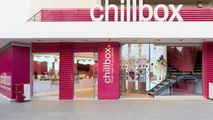 Συνεχίζεται η διεθνής επέκταση της Chillbox