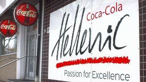 Υποχώρηση κερδών το 2013 για την Coca Cola HBC