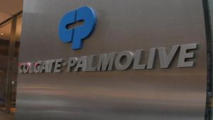 Colgate Palmolive: Οριακή αύξηση κερδών το 2013