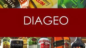Diageo: Τα σχέδια για το μέλλον και οι προκλήσεις